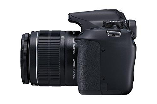 Canon EOS DSLR 18-55mm Lens Accessory