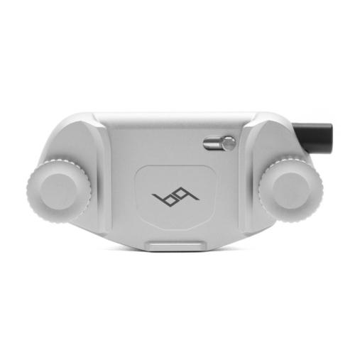Peak Design Capture Camera Clip V3 Solo Silver Clip Only