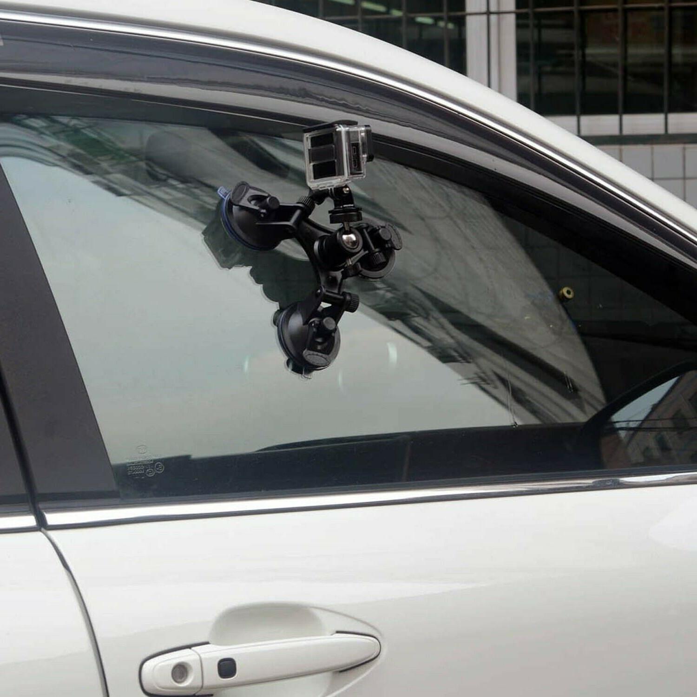 Car Mount for DSLR GoPro