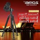 ZOMEI Professional Carbon Fiber Travel Ball Head Tripod Mono