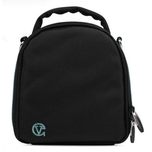 VanGoddy Carrry Bag Case For Canon Accessories