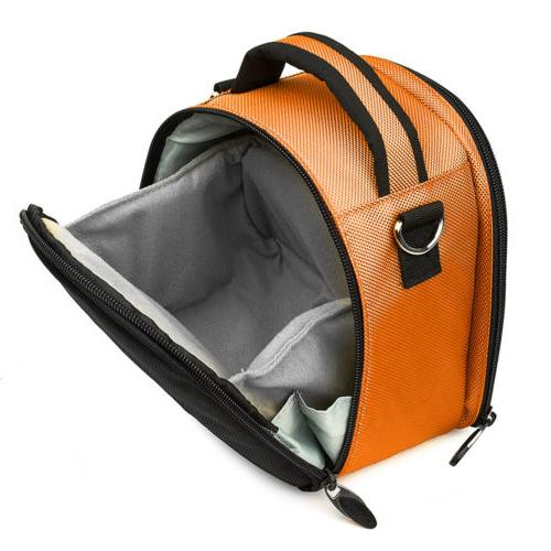 VanGoddy Bag Canon Sony