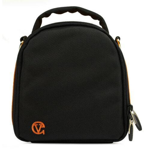 VanGoddy Camera Bag For Nikon Canon Sony DSLR Accessories