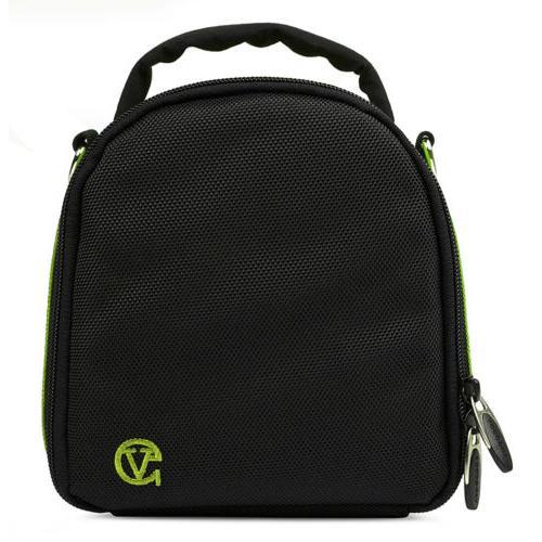 VanGoddy Bag Case For Nikon Accessories