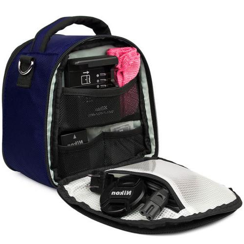 VanGoddy Shoulder Bag Canon Sony & Accessories