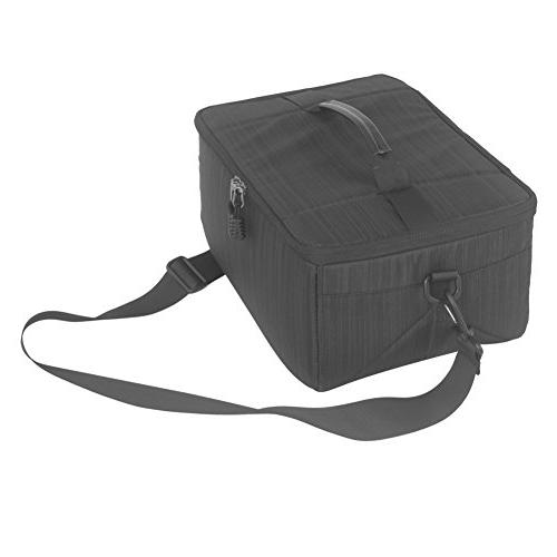 Koolertron Camera Universal Liner Partition Protective Sleeve Cannon/Nikon/Sony