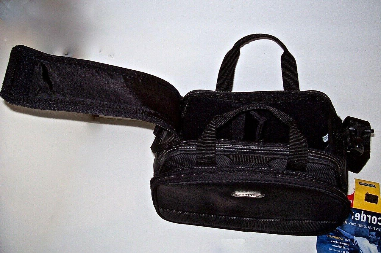 """Case CBV Camera Bag Compact - NEW"
