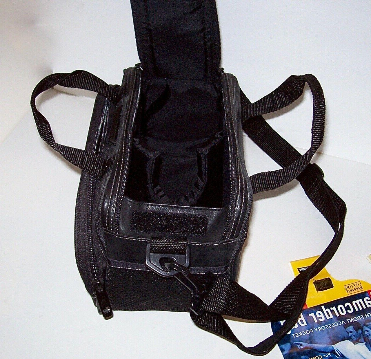 """Case Camera Bag for Camcorder, 35mm -"