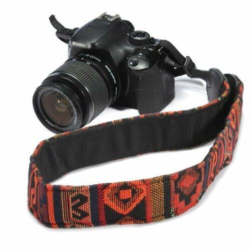 SLR DSLR Camera Shoulder Vintage for Sony wah