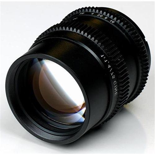 SLR Magic 75mm F/1.4 Lens for