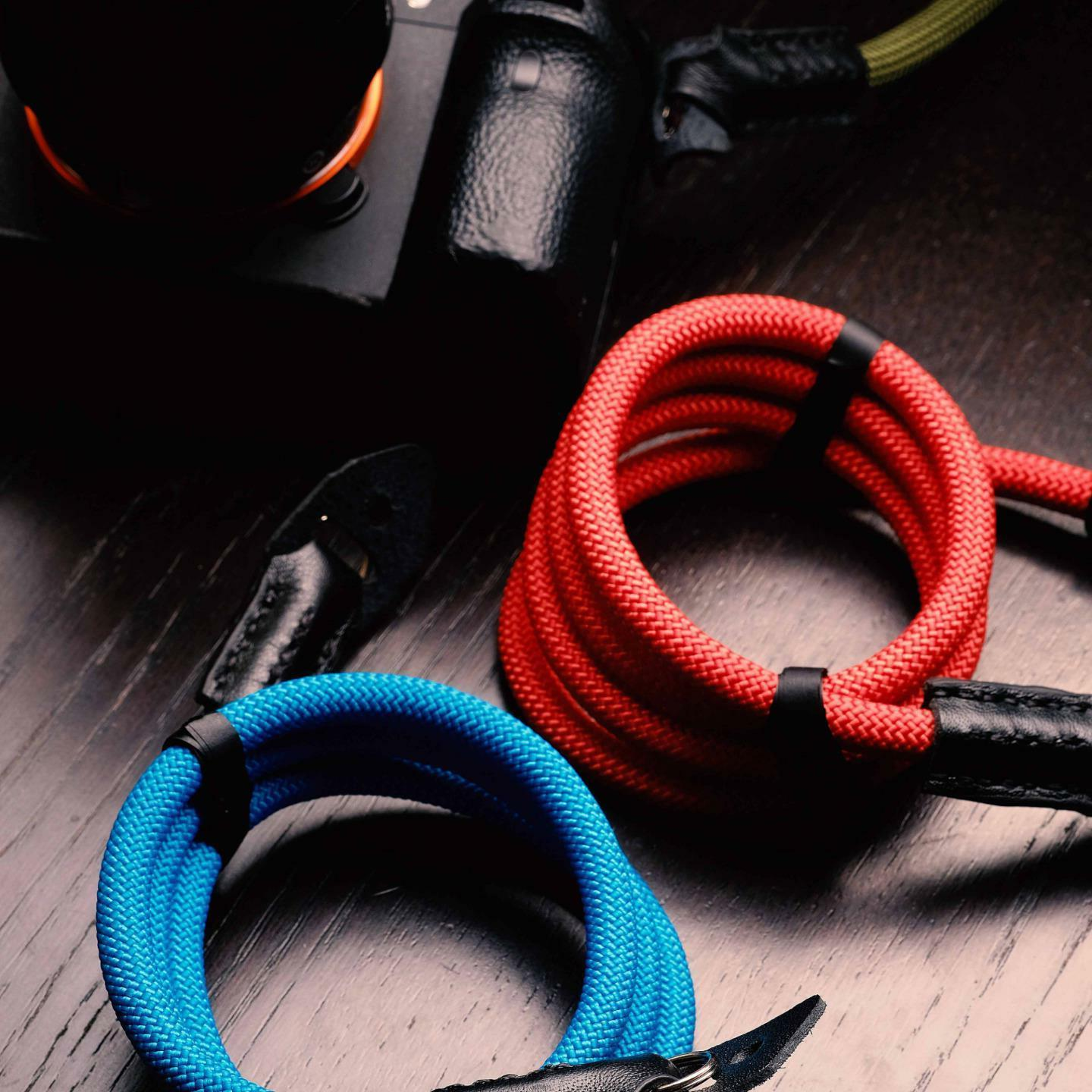 Climbing Rope Braided DSLR Camera - US