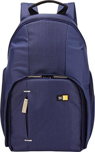 Case Compact Bags, Indigo