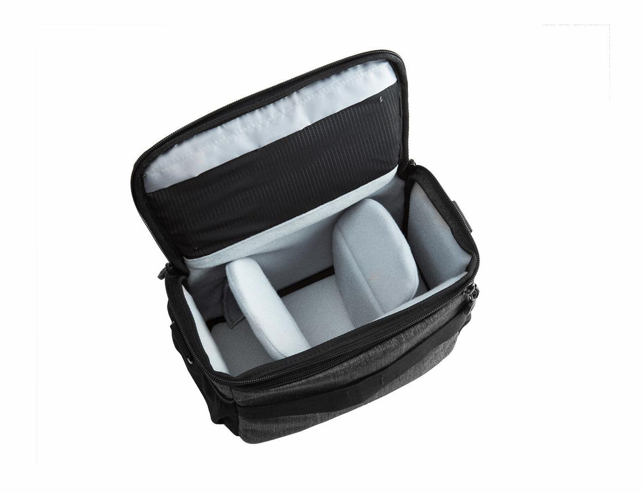 BAGSMART Compact Bag Waterproof