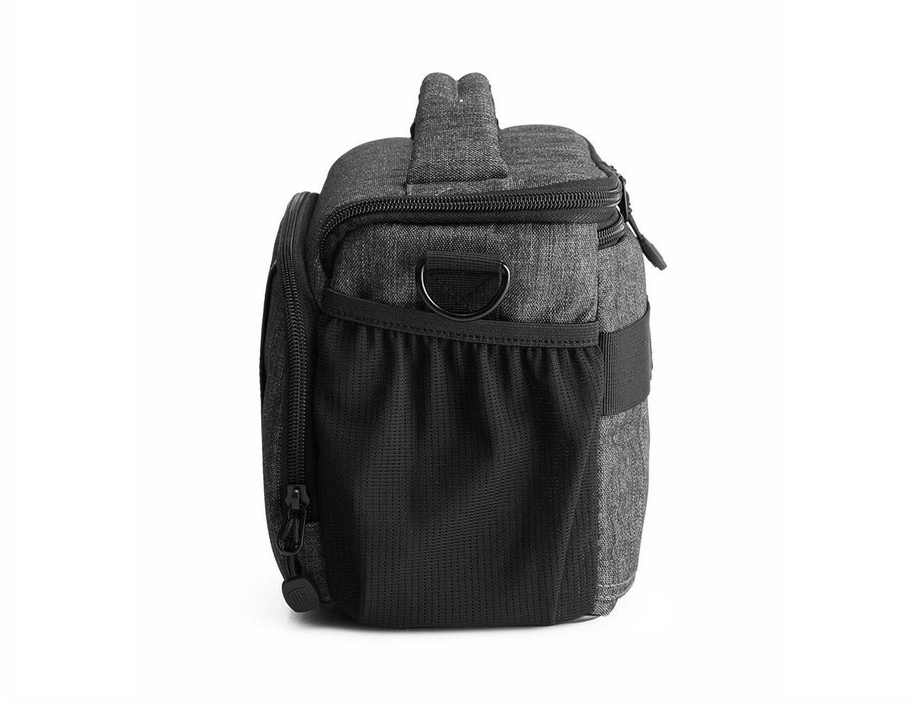 BAGSMART Bag for SLR/DSLR with Waterproof Rain Cover