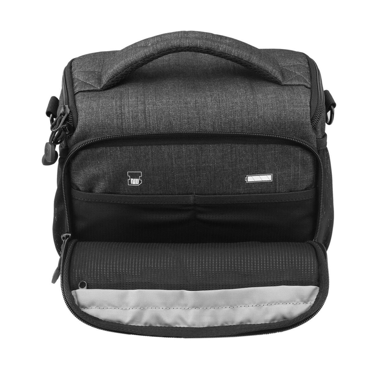 BAGSMART Compact Bag SLR/DSLR Waterproof