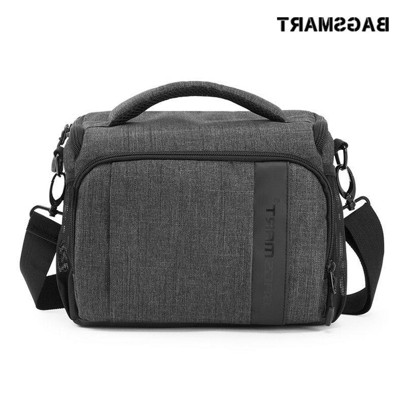 compact camera shoulder bag for slr dslr