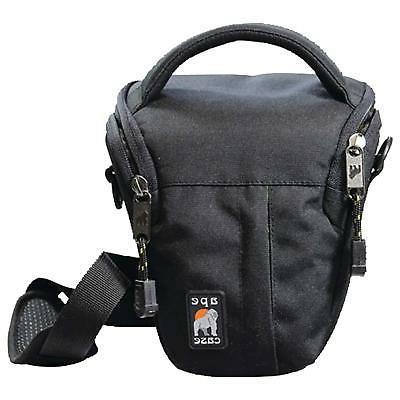 Ape Case Compact Digital SLR Holster Camera Bag ACPRO600