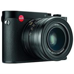 Leica 24 Megapixel Compact Camera - 3 Touchscreen LCD - 16:9