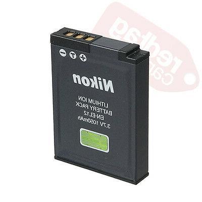 Nikon A900 Megapixel Camera - Black 3 - - Optical Zoom - - Optical - 5184 x 3888 Image - - HD -