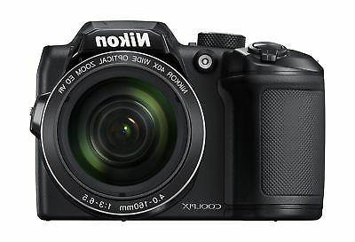 Nikon Camera w/ Accessory