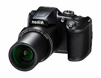 Nikon B500 Camera w/ Accessory