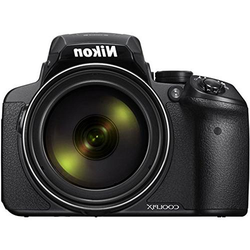 Nikon Zoom Digital Camera Wi-Fi