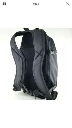 Case Logic Backpack for Camera iPad Tablet new Gray