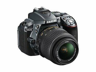 d d5300 24 2mp digital slr camera