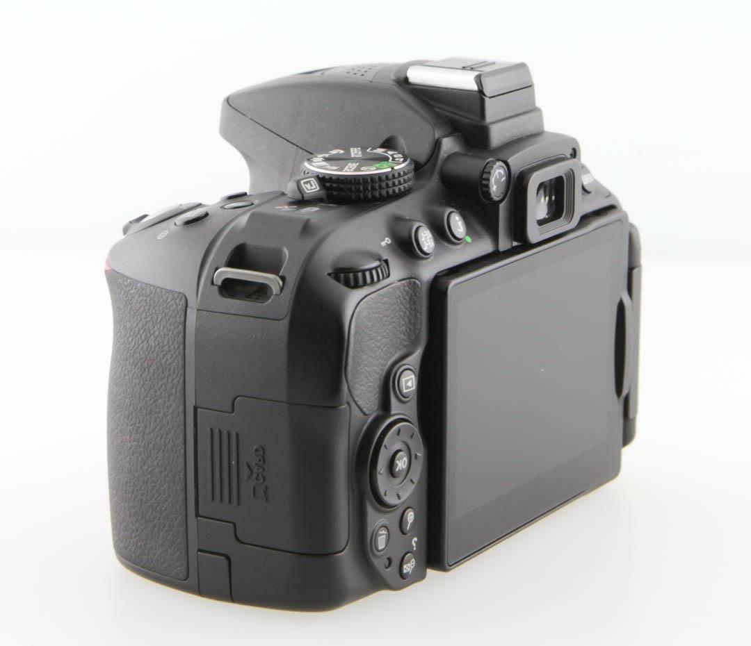 Nikon D D5300 DSLR Black Body only