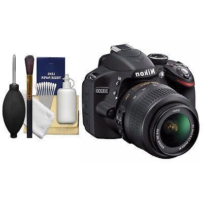 d3200 digital slr camera kit w 18
