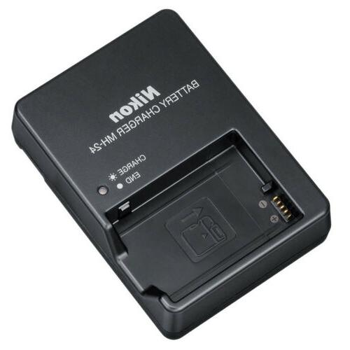 Nikon D3300 Camera 3 Kit 18-55mm Lens 32GB Top