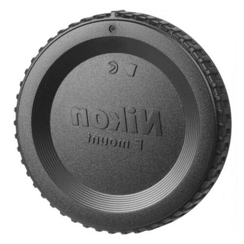 Nikon Digital SLR Kit Lens 32GB Top Value