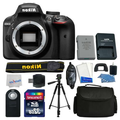 d3400 dslr camera top value accessory kit