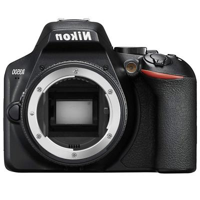 Nikon DSLR Camera + + 55mm Accessory