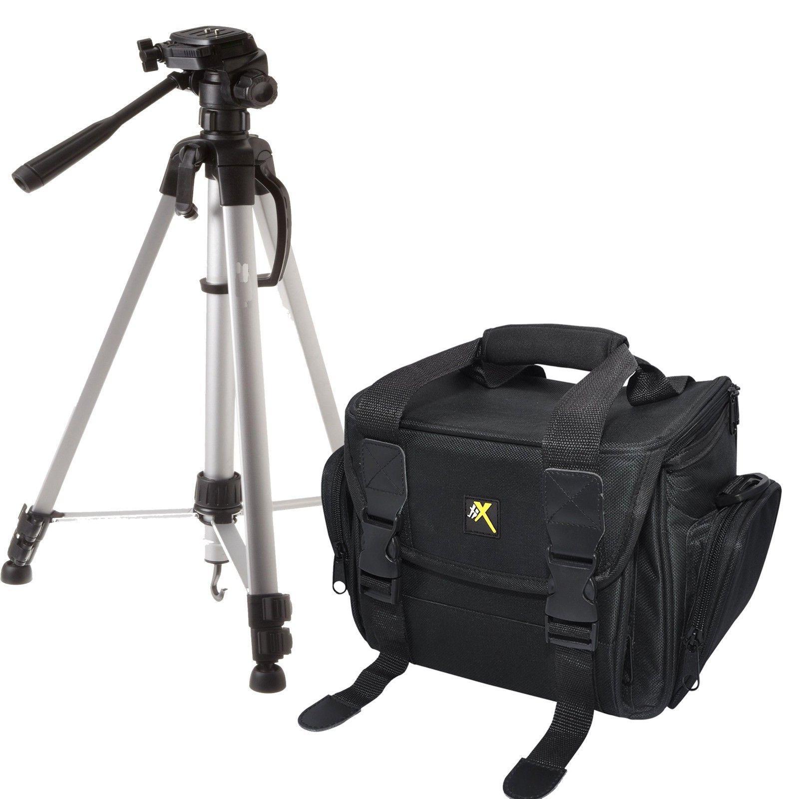 Nikon D3500 Camera 18-55mm VR Lens Bundle More