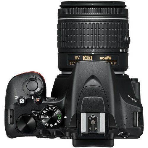 Nikon Digital Camera VR Lens + 32GB