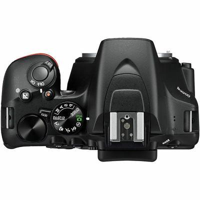 Nikon D3500 SLR Camera w/ Lens NEW!