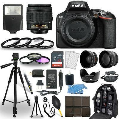 d3500 dslr camera 18 55mm vr nikkor