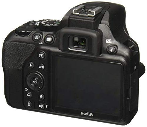 Nikon AF-P DX VR