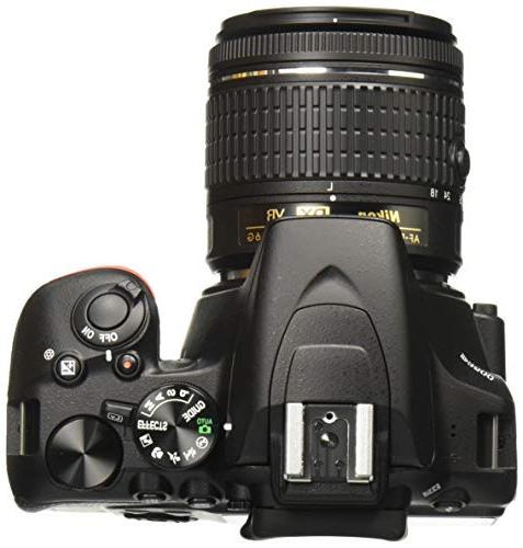 Nikon D3500 DX VR