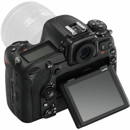 Nikon 500 MP WiFi DSLR Camera New*