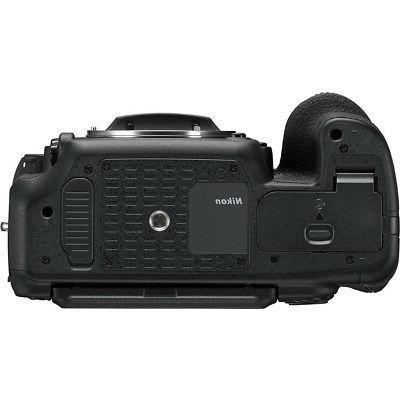 Nikon D500 DX 4K DSLR Pro Memory Bundle
