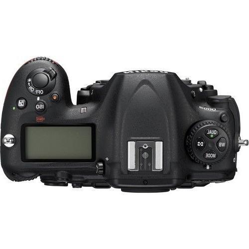 Nikon DX-format Body