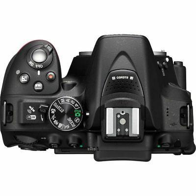 NIkon D5300 24.2MP SLR Camera -