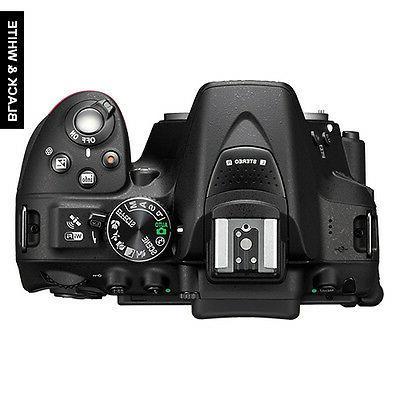 Nikon 4 Kit 18-55 + 70-300mm + Multi