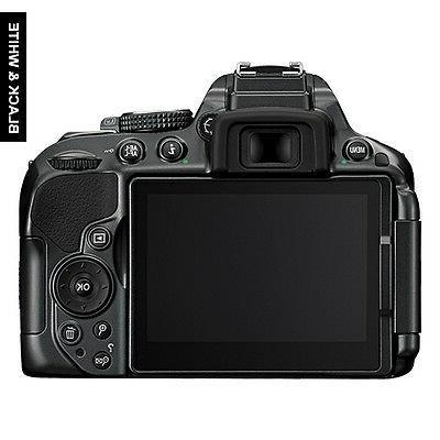 Nikon D5300 SLR 4 + + Multi Accessory