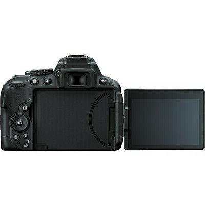 Nikon 9 lens 32GB 18-55 VR +More Top Value
