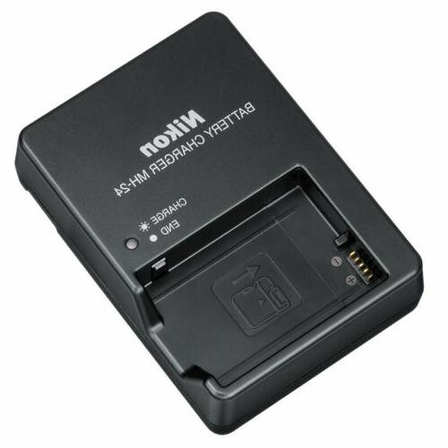 Nikon Top Remote +Tripod +More