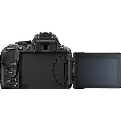 Nikon D5300 DSLR Camera 24.2MP + 18-55mm VR Saving Bundle