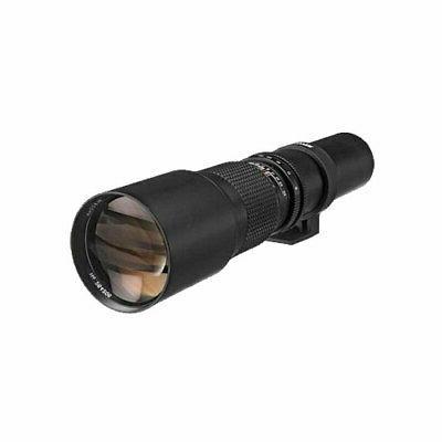 Nikon DSLR 9 32GB 18-55 VR +More Value